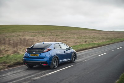 Honda announces pricing for new Civic and Civic Tourer-636671